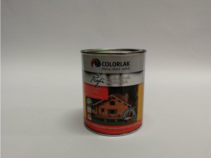 O-1020/olejová lazura T 0035 dub zlatý 0,75L