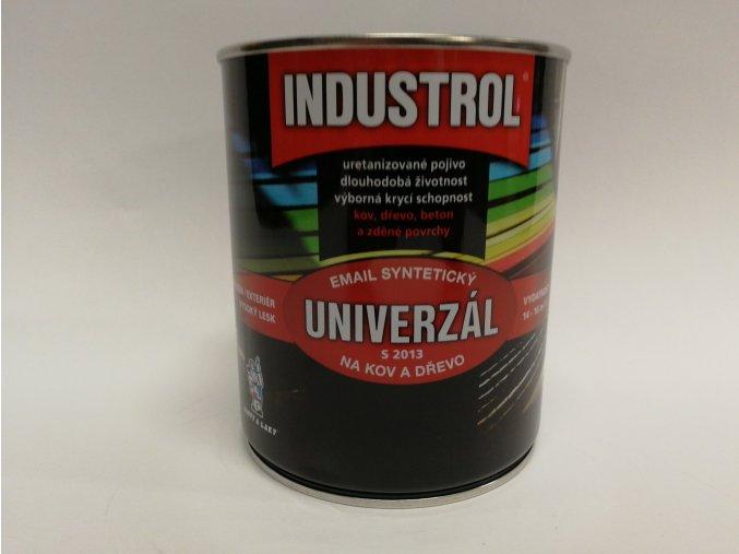 S-2013/8140 0,75L INDUSTROL