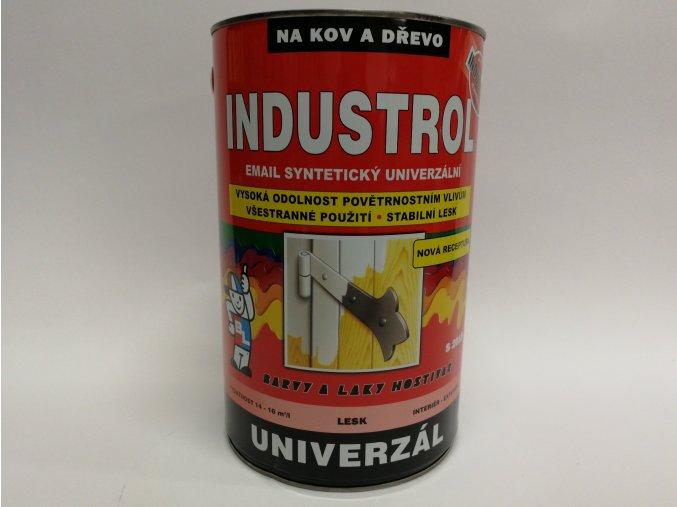 S-2013/6201    4L INDUSTROL