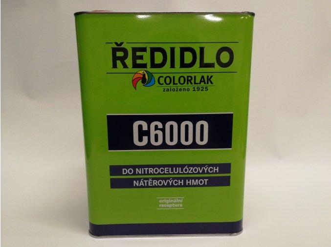 Ředidlo C 6000, 9L
