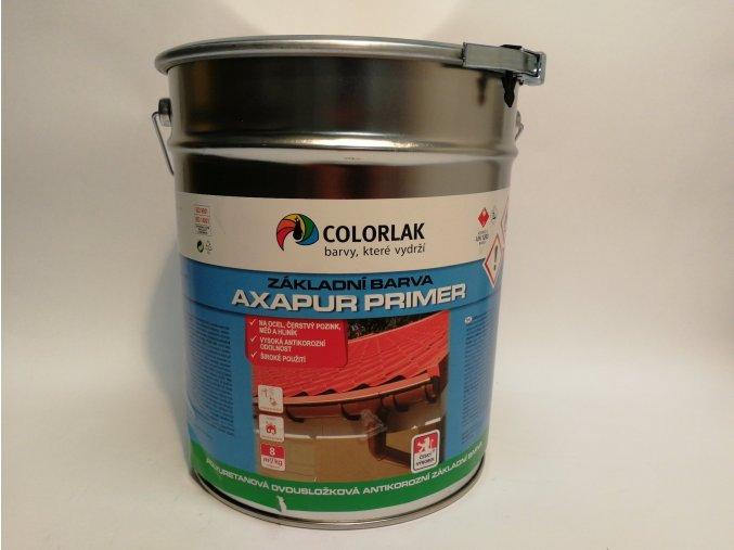 U-2008/0116 10kg AXAPUR PRIMER
