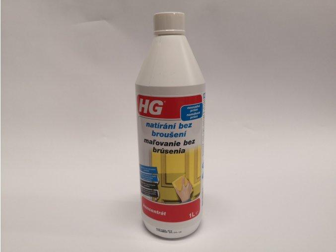 HG Super odmašťovač,interiér 1L