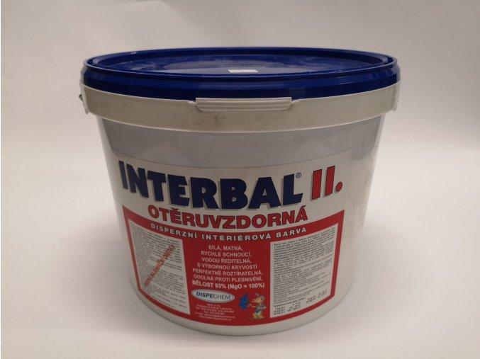 Interbal II. 12kg