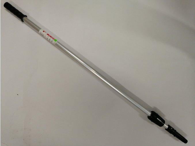 Teleskopická tyč 200cm,hliník