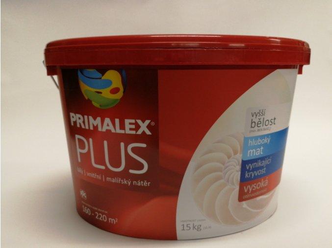 Primalex plus 15kg