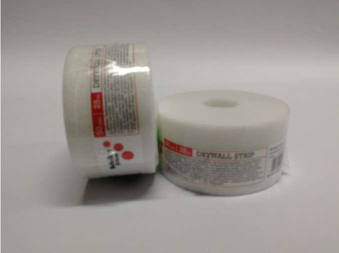 Páska skelná 50mm x 25m
