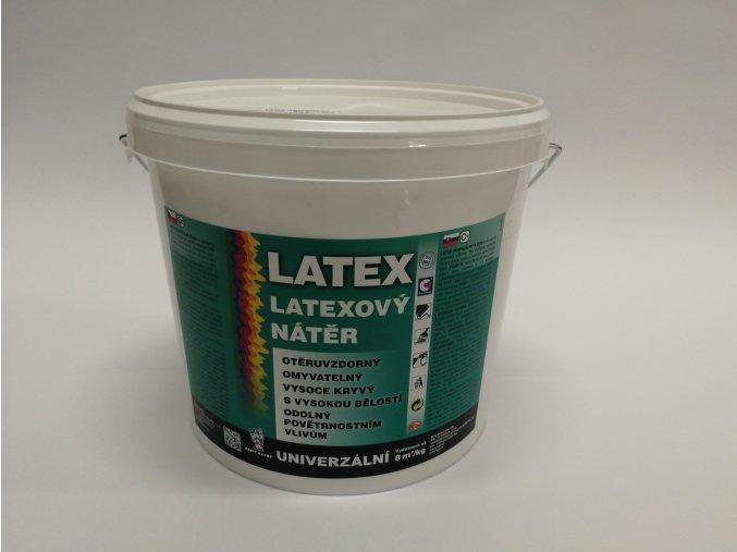 LATEX univerzální  5kg  bílý