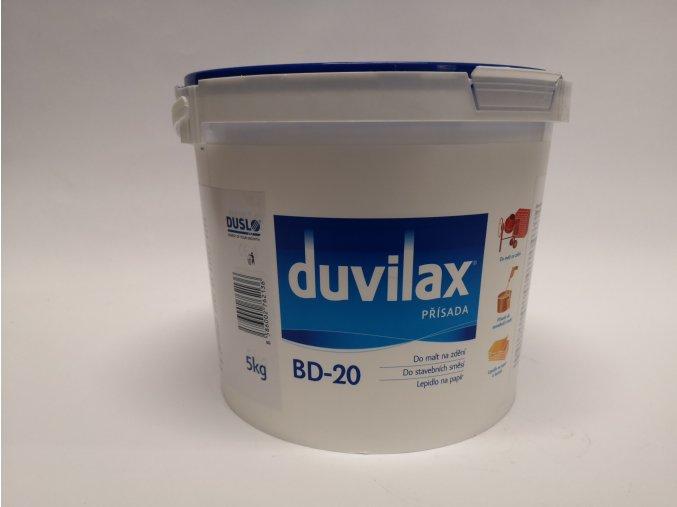 DUVILAX BD-20 5kg