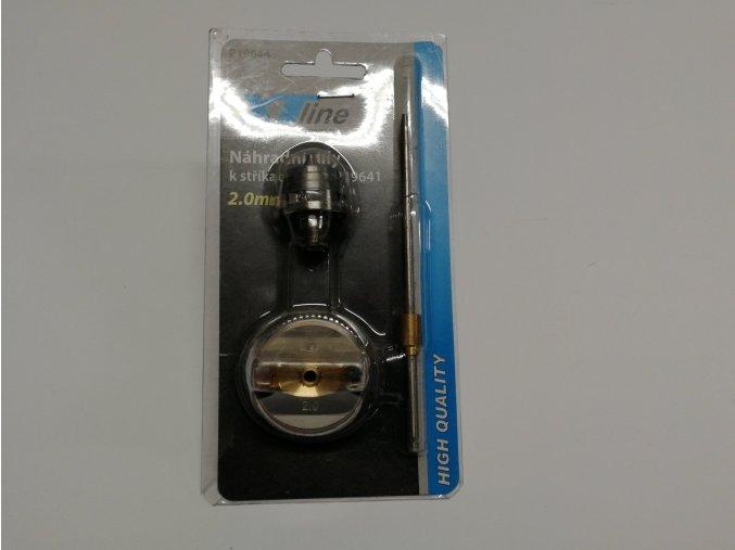 ND Tryskový komplet 1,4mm JOBI