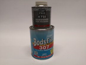 BODY BODYFILL 307 4:1 1L (sada)