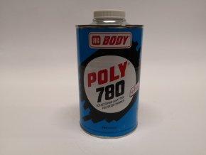BODY POLY 780 1L ředidlo