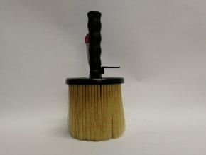 Štětka malířská kulatá C8,dřevěná rukojeť