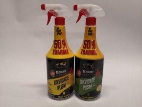 Fungispray bezchlorový  0,75L