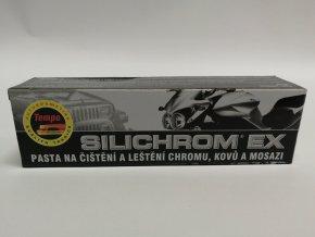 Silichrom EX,120g,pasta na chrom.díly
