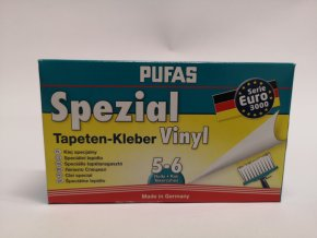 PUFAS - lepidlo na vinyl tapety 200g