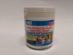 HG Přísada do pracího prášku 500g