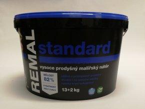 REMAL standard 13+2kg