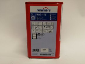 Remmers - Siegel HWS-112 (LAK) 1L