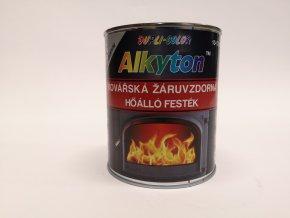 ALKYTON - kovářská,žáruvzdorná 0,75L