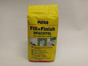 PUFAS - vnitřní výplňový tmel 5kg