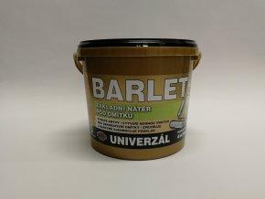 Penetrace pod omítky Barlet 5kg