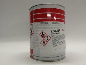 Lak LGA 190  *5*L  (dříve LT 190-20 parketový )
