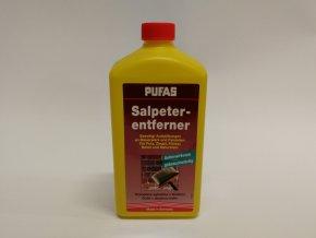 PUFAS - čistič s obsahem ledku 1L