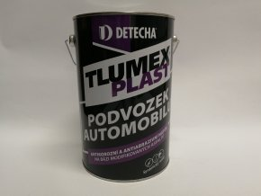 Tlumex Plast 4kg