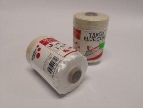 Folie CQ 55cm x 33m, s papírovou páskou