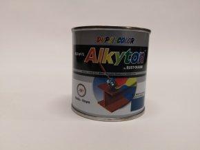 ALKYTON - color 0,25L  lesk/kladívkový/satén