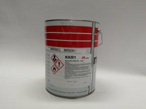 Lak TC 7543-20 *5*kg, bílý vrchní lak, polyuretan