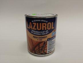 Lazurol AQUA EKOHOST,mat(V-1305) 0,6kg