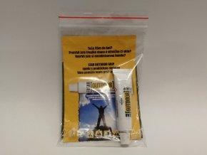 LEAR outdoor grip 15g (s tkaninou)