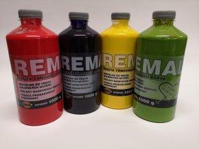 Barva tónovací REMAL 1kg