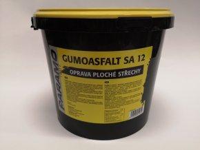 Gumoasfalt SA12 černý  5kg