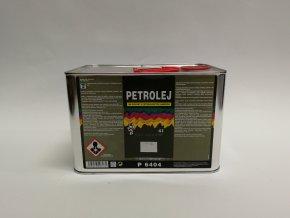 Petrolej 4L