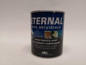 ETERNAL LESK RAL 9003 (bílý) 0,7kg