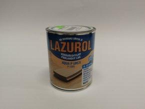 Lazurol Aqua P UREX mat(V-1301)0,6kg
