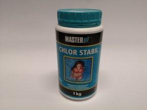 BAZÉN/chlor-stabil 1kg