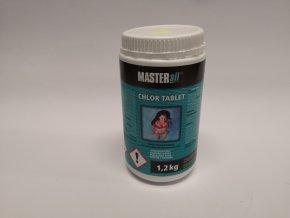 BAZÉN/chlor-tablet 1,2kg