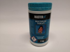 BAZÉN/multiplex tablet 1kg