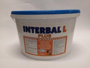 Interbal plus L 15kg
