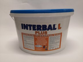 Interbal plus L 15kg