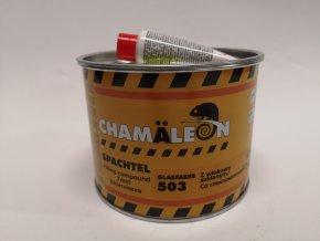 Cham.tmel skelné vlákno 503/ 1kg