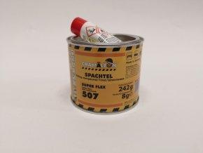 Cham. tmel na plasty 507/0,25kg