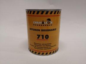 Cham. Bitumen nátěr 1kg