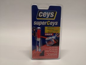 CEYS superceys unick gelsek.lepidlo 3g