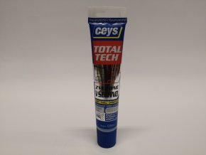 CEYS Total-Tech expres transp. ms-polymer tuba 125 ml