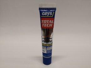 CEYS Total-Tech expres transp. ms-polymer tuba 125 ml