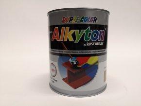 ALKYTON - zlatý 0,75L